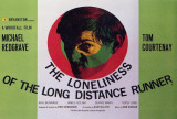 The Loneliness of the Long Distance Runner Posters
