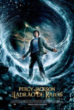 Percy Jackson & the Olympians: The Lightning Thief - Brazilian Style Affiches