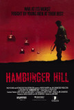 Hamburger Hill Posters