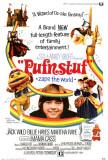 Pufnstuf Posters