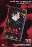 Black Christmas Prints