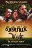 O Brother Where Art Thou (fremdsprachige Ausgabe) Kunstdrucke