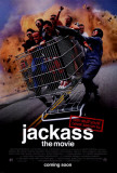 Jackass: The Movie Prints