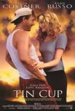 Tin Cup, Englisch Poster