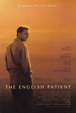 The English Patient Posters