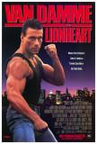 Lionheart, el luchador Láminas