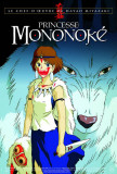 Princess Mononoke - French Style Prints