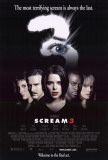 Scream 3 Prints