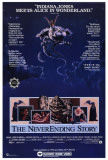The Neverending Story Prints