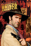 The Adventures of Brisco County Jr. Prints