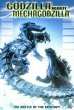 Godzilla Against MechaGodzilla Posters