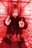 Resident Evil - German Style Affiches