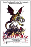 Jabberwocky Posters