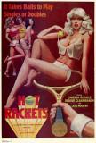 Hot Rackets Poster