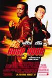 Rush Hour 3 - Reprodüksiyon