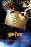 Harry Potter à l'école des sorciers Affiches