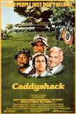 Caddyshack– Wahnsinn ohne Handicap Kunstdrucke