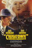 Chinatown - French Style Posters