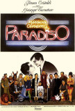 Cinema Paradiso: The New Version Posters