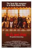 St. Elmo's Fire Print
