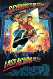 Last Action Hero Posters