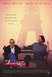 French Kiss Kunstdruck