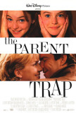 The Parent Trap Poster