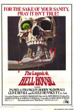 The Legend of Hell House Plakat