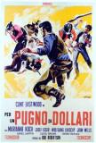 Bir Avuç Dolar İçin (A Fistful of Dollars) - Posterler