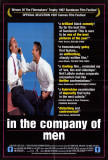 In the Company of Men Posters