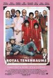 The Royal Tenenbaums Plakát