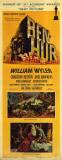Ben-Hur Plakát