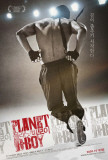 Planet B-Boy - Korean Style Affiches