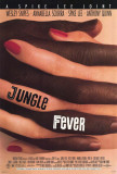 Jungle Fever Posters