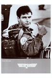 Top Gun Print