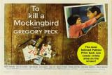 To Kill a Mockingbird -  Style Julisteet
