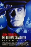 The General&#39;s Daughter Poster