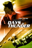 Days of Thunder Prints