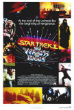 Star Trek 2: The Wrath of Khan Posters
