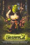 Shrek2– Der tollkühne Held kehrt zurück Poster