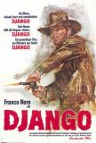 Django - German Style Affiches