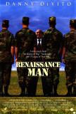Renaissance Man Posters