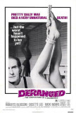Deranged Posters
