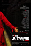 Paris Je T'aime - French Style Posters