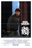One Trick Pony Posters