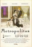 Metropolitan - Spanish Style Posters