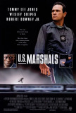 U.S. Marshals Poster