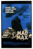 Mad Max Affiches