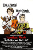 Harold and Maude - UK Style Poster