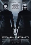 Equilibrium Posters